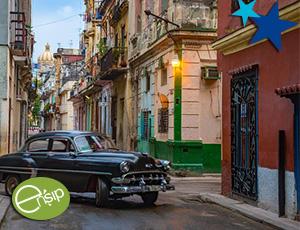 Alquiler autos baratos Cuba