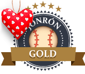 Jonrón Gold