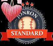 Jonrón Standard