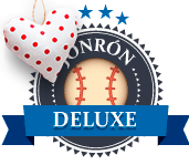 Jonrón Deluxe